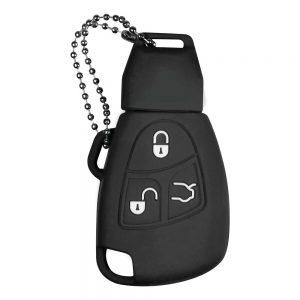 Калъф за ключ Mercedes Benz
