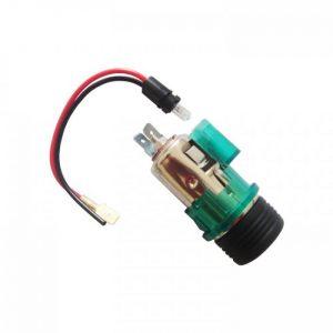 12V Универсална запалка за автомобил