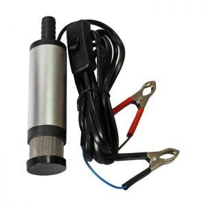 Електрическа помпа за гориво 12V