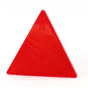 Светлоотразител – триъгълник
