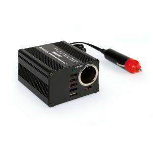 Конвертор на напрежение – от 24-12V