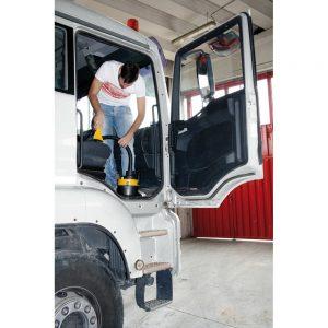 Прахосмукачка за кабина 24V 160W