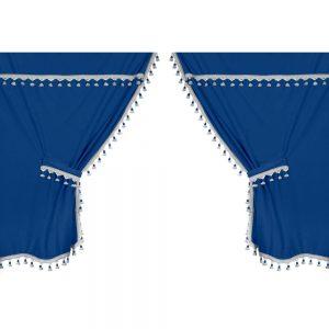Комплект пердета – сини