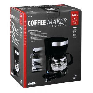 Кафе машина LIBERICA 24V