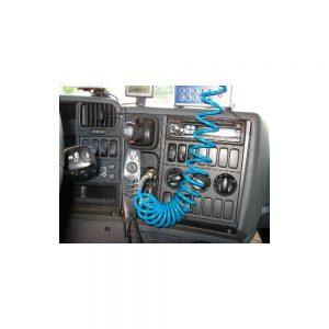 Бърза връзка – Scania