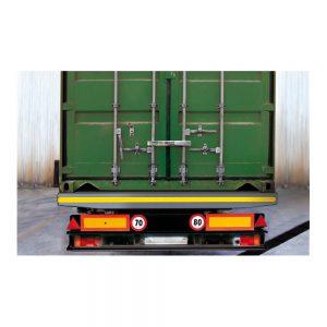 Заключване за контейнери