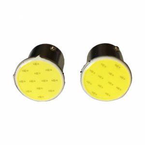 12V LED диодни крушки P21W