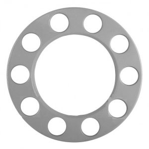 Универсален пластмасов тас 22.5 – сив