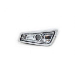 Халоген десен за Volvo