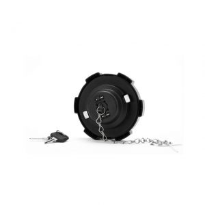 Пластмасова капачка за резервоар Ф80 мм
