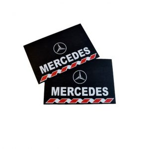 Калобран за Mercedes 480/330 К-Т