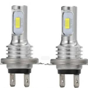 LED крушки за фар H7