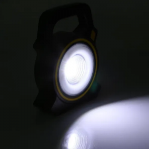 LED COB Соларен Прожектор JY-819A