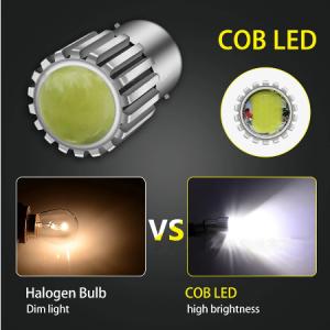 12V LED диодни крушки – усилени