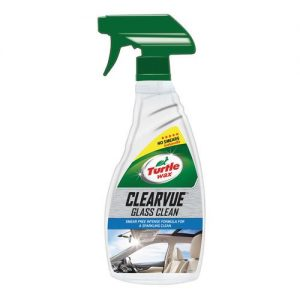 Препарат за почистване на стъкла TurtleWax 500ml