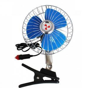 Вентилатор 10 инча 12V