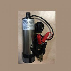 Потапяща помпа за гориво с филтър 12V