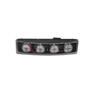 Диоден (LED) габарит за SCANIA