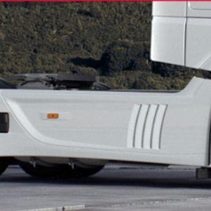 Странични спойлери за Mercedes Actros MP4