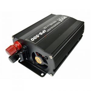 Преобразувател 24 / 230V – 350/500W