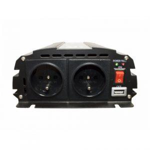 Преобразувател 24 / 230V – 700 / 1000W