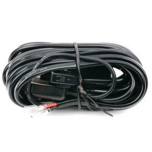 Комплект кабели за лед бар 12V