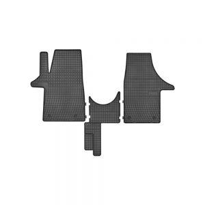 Гумени стелки Frogum за VW Transporter T5 – (2003)
