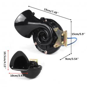 Универсална Тромба тип охлюв – 24V